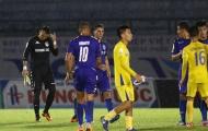 Vòng 12 V-League 2018: FLC Thanh Hóa rơi vào khủng hoảng, Bình Dương thua tan nát trên sân Gò Đậu