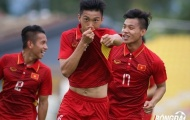 Đoàn Văn Hậu: Vô địch V-League thích hơn đi Nga xem World Cup