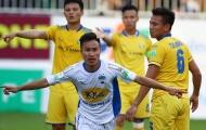 17h00 ngày 13/06, HAGL vs Quảng Nam FC: Đại chiến Top 3