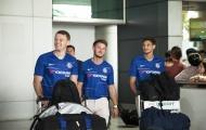 Điểm tin bóng đá Việt Nam sáng 21/06: HLV Chelsea đến Việt Nam; Tài Em bức xúc nhận tin Hà Nội cho điểm