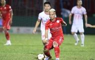 Vòng 15 V-League: TP.HCM lần đầu xuống đáy, Hà Nội cô đơn trên đỉnh