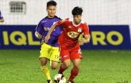 Lịch thi đấu vòng 16 V-League 2018: HAGL đòi nợ, FLC Thanh Hóa tiếp tục thăng hoa