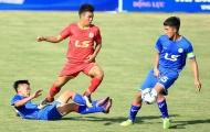Bán kết U17 Quốc gia 2018: Viettel tiếp tục thể hiện sức mạnh