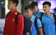 Điểm tin bóng đá Việt Nam sáng 13/07: U19 Việt Nam lặng lẽ về nước