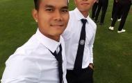 Điểm tin bóng đá Việt Nam sáng 19/07: Đuổi đánh trọng tài, cầu thủ Vũng Tàu nhận án kỷ luật nặng