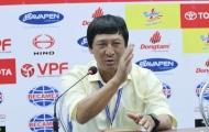 Điểm tin bóng đá Việt Nam tối 21/07: Ông Bảo 'khoằm' ngồi ghế nóng Cần Thơ, 'Sao' HAGL tặng quà con gái Ngọc Hải