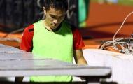 """Treo giò 20 trận, phạt 85 triệu đồng, """"máy chém"""" Ngọc Đức đi vào lịch sử bóng đá Việt Nam"""