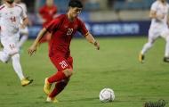 TRỰC TIẾP U23 Việt Nam vs U23 Palestine 2-1 (KT): Công Phượng lập siêu phẩm