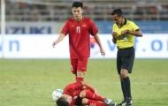 Chấn thương Quang Hải: Fan lo lắng, thầy Park báo tin mừng