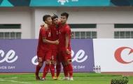 TRỰC TIẾP U23 Việt Nam 3-0 U23 Pakistan (KT): Quang Hải, Văn Quyết, Công Phượng ghi bàn