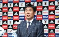 Điểm tin bóng đá Việt Nam tối 16/8: HLV Nhật Bản tuyên bố muốn đánh bại U23 Việt Nam