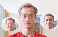 Đấu Hàn Quốc, loạt 'sao' U23 Việt Nam được nhuộm tóc Bạch Kim giống Văn Toàn