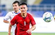 Quang Hải tiết lộ khả năng ra nước ngoài thi đấu