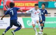 Đội hình tiêu biểu ASIAD 2018: Vì sao Quang Hải, Văn Thanh có mặt