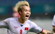 Thầy Park lần đầu nói về 'siêu dự bị' của U23 Việt Nam tại ASIAD 2018