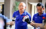 HLV Park Hang-seo đồng ý gia hạn hợp đồng với VFF