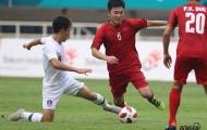 Trường 'híp' tiểu phẫu thành công, sẵn sàng thăng hoa ở AFF Cup 2018