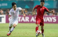 Điểm tin bóng đá Việt Nam sáng 7/9: Rạn xương mác, sao U23 Việt Nam lỡ AFF Cup 2018