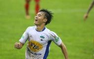 HAGL mất Văn Toàn vòng 22 V-League 2018