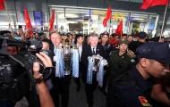 Điểm tin bóng đá Việt Nam tối 13/9: Bầu Hiển ủng hộ nếu Quang Hải sang Man City
