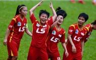 Lượt về giải VĐQG nữ 2018: TP.HCM I cưa điểm với Hà Nội, PP Hà Nam thắng sát nút