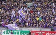 Fan hào hứng với 'đặc sản' mới của V-League 2018