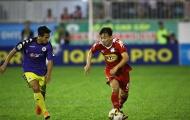 Thầy Công Phượng: Bật mí mục tiêu Top 5, tiết lộ chiến thuật trước trận HAGL gặp Hà Nội FC