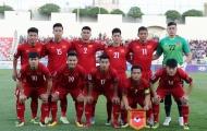 Điểm tin bóng đá Việt Nam tối 29/09: VTV sở hữu bản quyền ASIAN Cup 2019