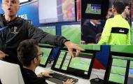 ĐT Việt Nam sẽ được trải nghiệm công nghệ VAR tại ASIAN 2019