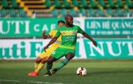 Vòng 24 V-League 2018: Tất cả vì cuộc chiến trụ hạng