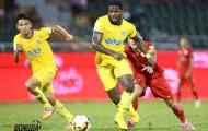 Đổi lịch thi đấu V-League, trận chung kết Cup Quốc gia 2018 chỉ đá 1 trận