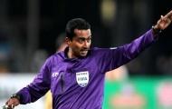 Tổ trọng tài Malaysia bắt chính trận 'chung kết ngược' V-League 2018