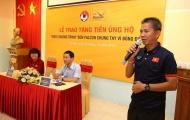"""Thầy trò Hoàng Anh Tuấn """"doping"""" trước VCK U19 châu Á"""