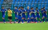 Điểm tin bóng đá Việt Nam sáng 11/10: ĐT Việt Nam hội quân, thầy Park mất nửa quân số