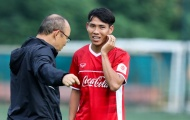 Tân binh ĐT Việt Nam sẵn sàng với kế hoạch của thầy Park tại AFF Cup 2018