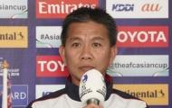 Trước VCK U19 châu Á 2018: HLV Hoàng Anh Tuấn khẳng định tham vọng lập kỳ tích dự U20 World Cup