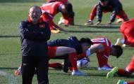 Thua Incheon United 1-2, HLV Park Hang-seo có hành động cực kỳ lạ