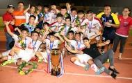 'Sao trẻ' HAGL xuống núi quyết bảo vệ ngôi vương tại VCK U21 Quốc gia 2018