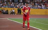 HAGL chia tay Tăng Tiến trước mùa giải 2019