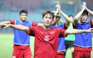 Cận cảnh 5 gương mặt chia tay ĐT Việt Nam trước thềm AFF Cup 2018