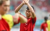 Lỡ AFF Cup 2018, trò cưng thầy Park chúc ĐT Việt Nam may mắn