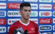 Điểm tin bóng đá Việt Nam tối 02/11: Tiến Linh khen thầy Park tâm lý, Văn Thanh nhận tin vui từ Hàn Quốc