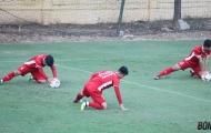 4 tuyển thủ ĐT Việt Nam gặp chấn thương?