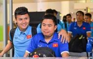 Điểm tin bóng đá Việt Nam sáng 10/11: ĐT Việt Nam về Hà Nội chuẩn bị chiến Malaysia