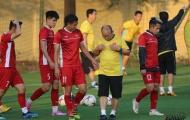 HLV Park Hang-seo mách nước để Anh Đức, Tiến Linh xé lưới Malaysia
