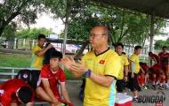 Thầy Park kéo ĐT Việt Nam về 'mặt đất' sau chiến thắng Malaysia