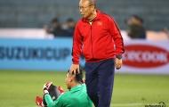 HLV Park Hang-seo cẩn trọng như thế nào trước trận gặp Campuchia?
