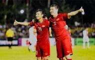 TRỰC TIẾP: Philippines 1-2 ĐT Việt Nam (KT): Văn Đức, Anh Đức lập đại công, Việt Nam thắng tưng bừng