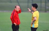 Thầy Park cẩn trọng, toan tính trước cuộc tái đấu với Philippines