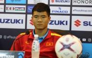 Đức Chinh nói gì trước trận tái đấu với Philippines?